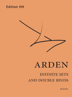 Arden, Jeremy: Infinite sets and double binds