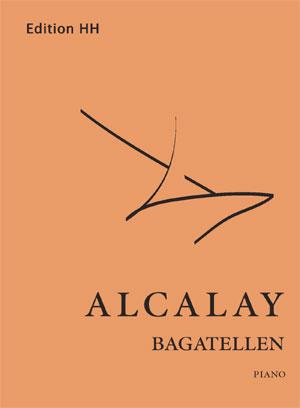 Alcalay, Luna: Bagatellen