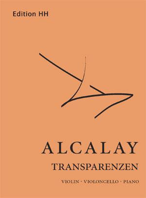 Alcalay, Luna: Transparenzen