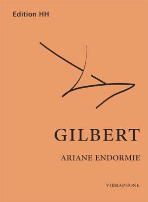 Gilbert, Nicolas: Ariane endormie