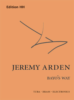 Arden, Jeremy: Bayo's way