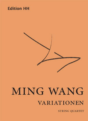 Wang, Ming: Variationen