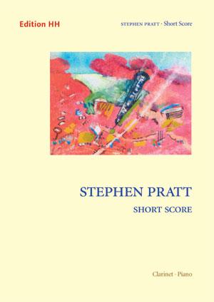Pratt, Stephen: Short Score