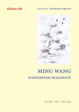 Wang, Ming: Schwebende Fragmente