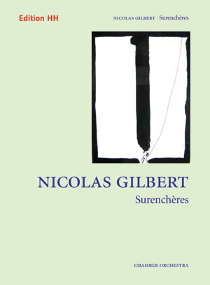 Gilbert, Nicolas: Surenchères
