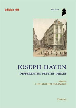 Haydn, Joseph: Differentes petites pièces