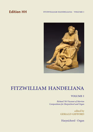 Fitzwilliam, Rameau, Handel