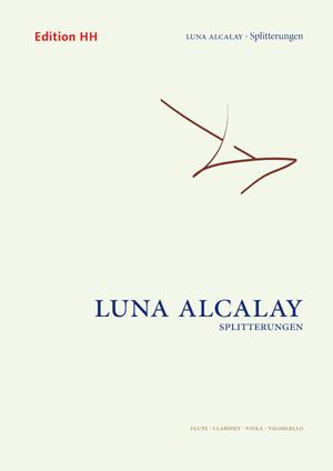 Alcalay, Luna: Splitterungen