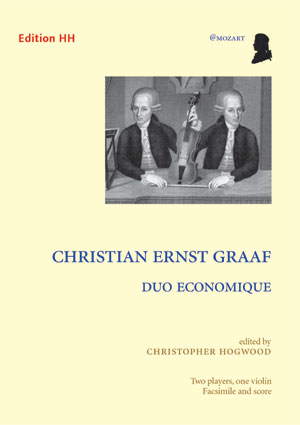 Graaf, Duo Economique