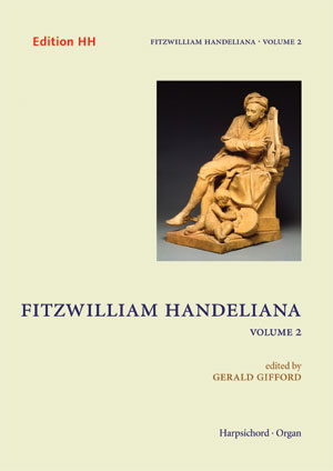 Fitzwilliam Handeliana, volume 2