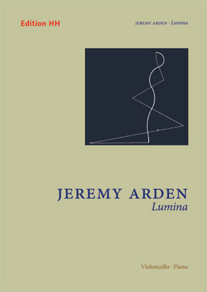 Arden, Jeremy: Lumina