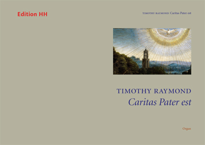 Raymond, Timothy: Caritas Pater est