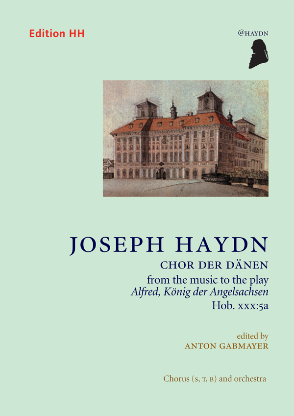 Haydn, Joseph: Chorus of the Danes