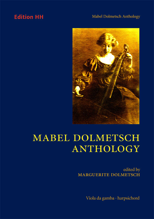 Mabel Dolmetsch Anthology
