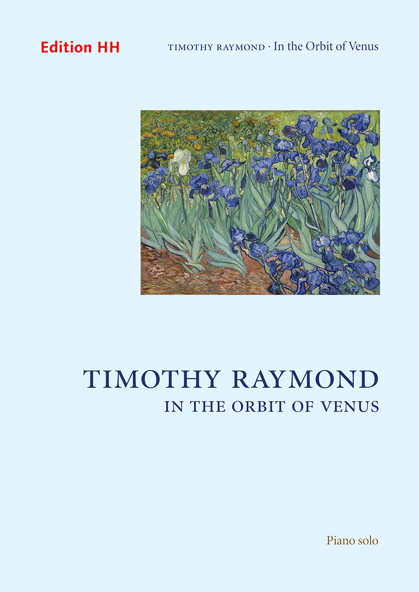Raymond, Timothy: In The Orbit of Venus