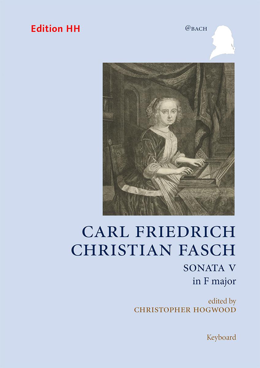 Fasch, Carl F. C.: Sonata in F major