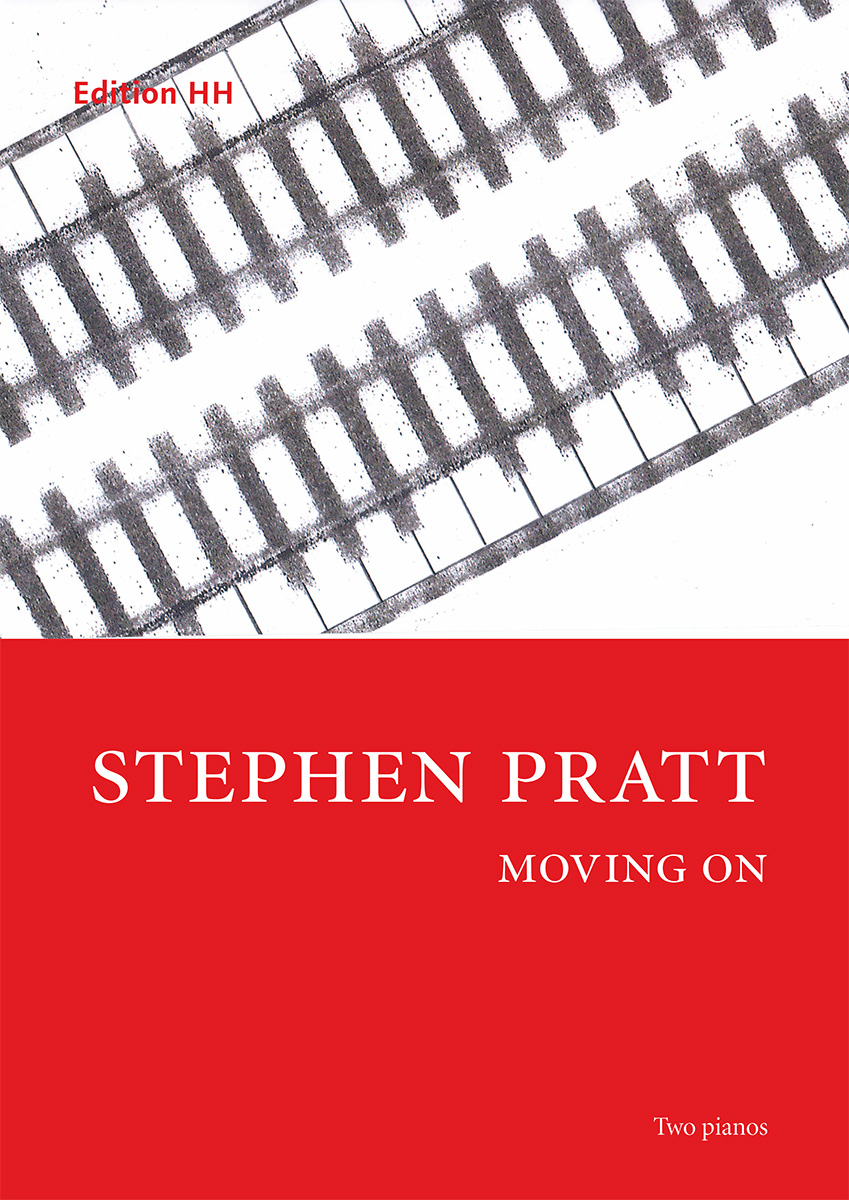 Pratt, Stephen: Moving On