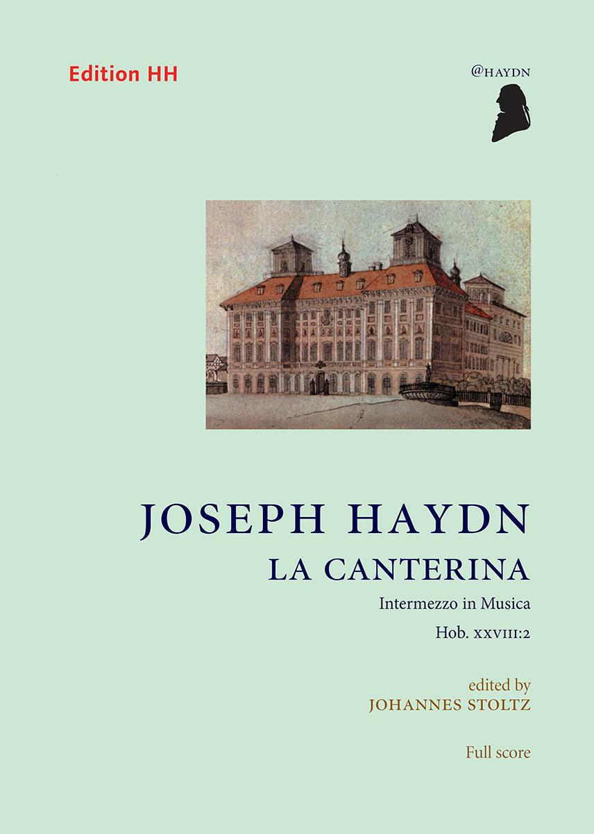 Haydn, Joseph: La Canterina