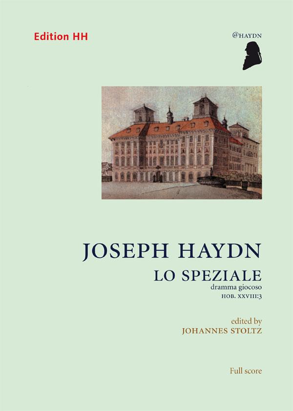 Haydn, Joseph: Lo speziale