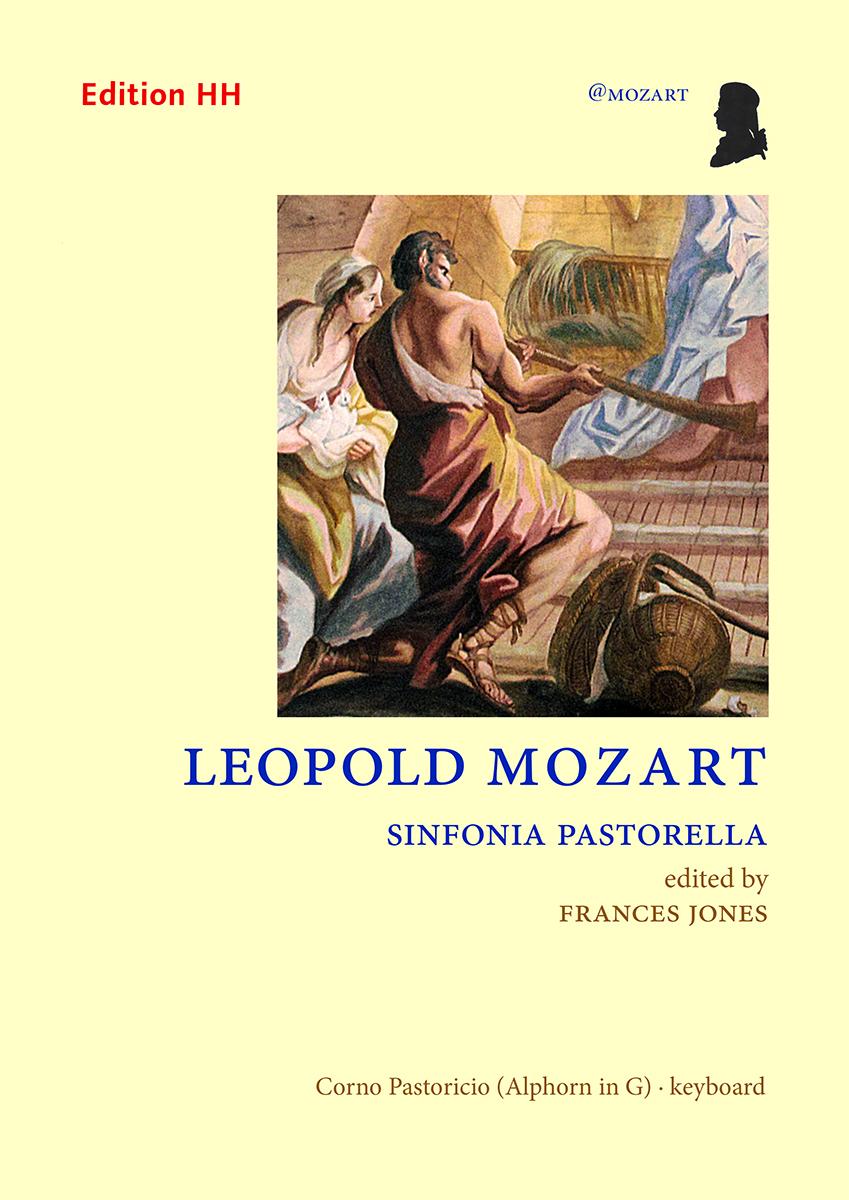 Mozart, Leopold: Sinfonia pastorella