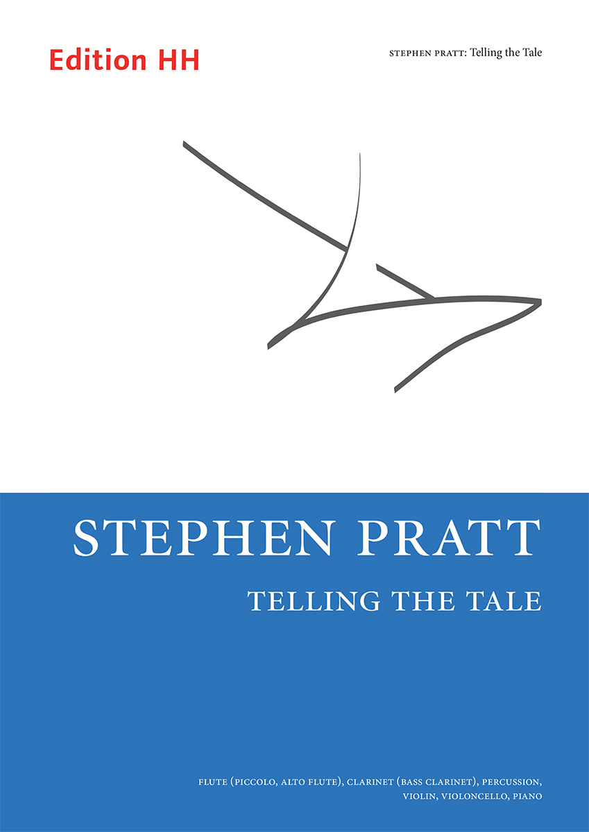 Pratt, Stephen: Telling the Tale