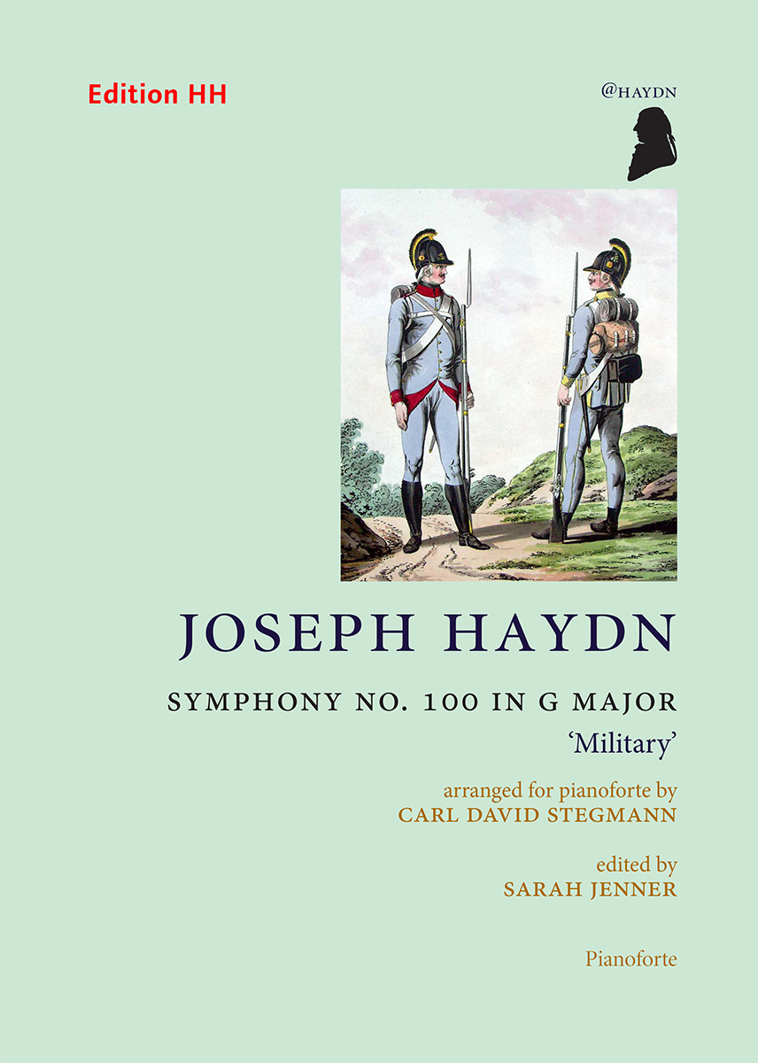 Haydn, Joseph: Symphony No. 100 in G major, 'Military'