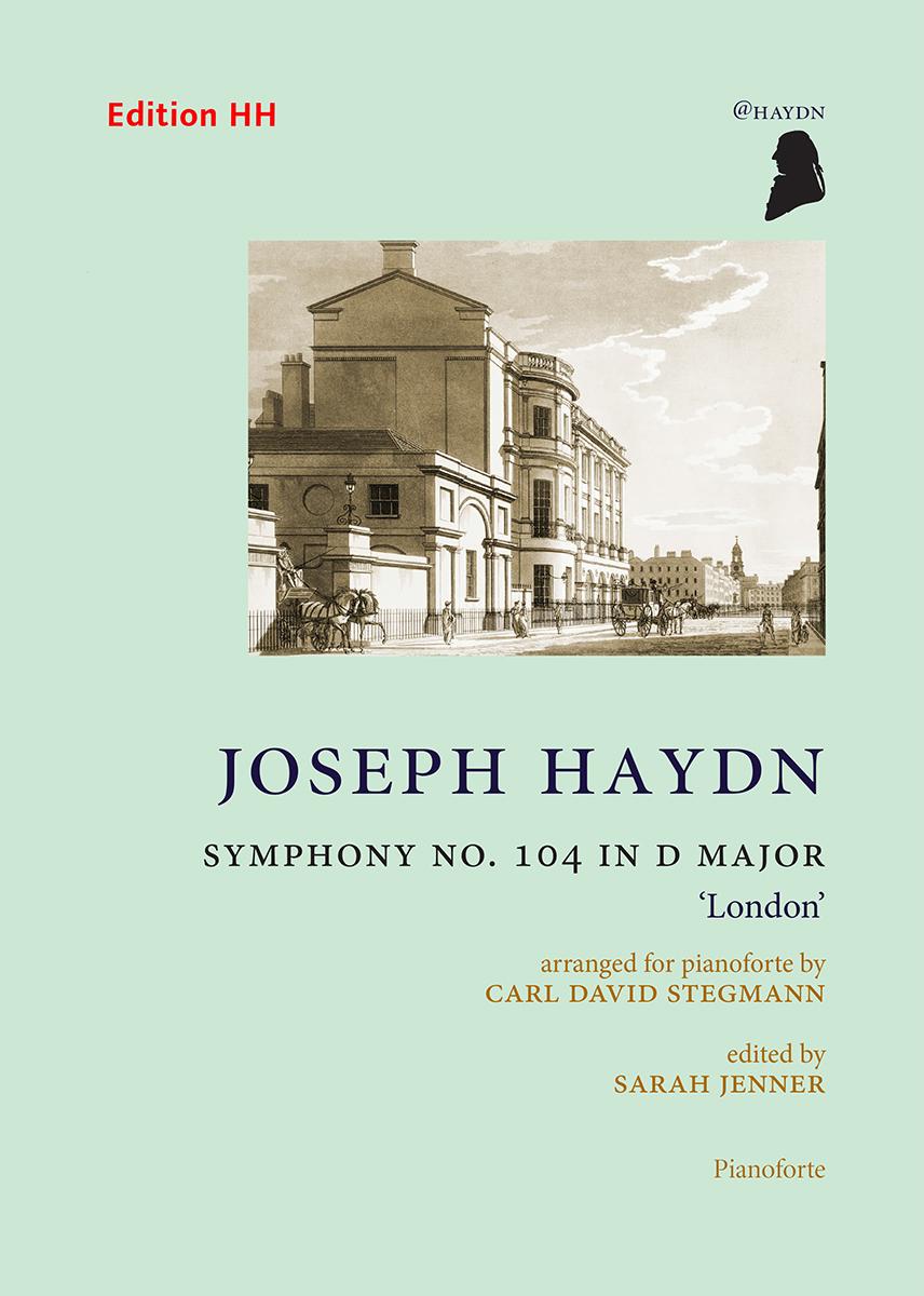 Haydn, Joseph: Symphony No. 104 in D major, 'London'