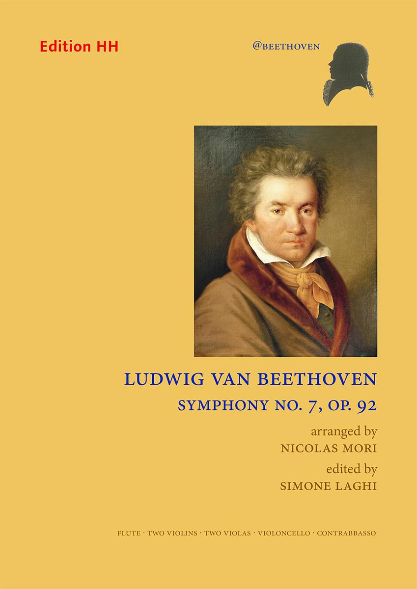 Beethoven, Ludwig van: Symphony No. 7
