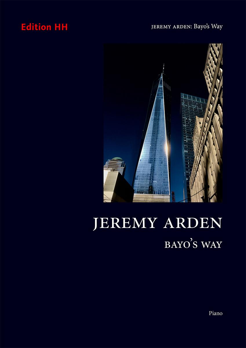 Arden, Jeremy: Bayo's Way
